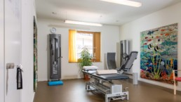 Alterszentrum Arosa Physiotherapie Schneider Arosa Ricardo Schneider